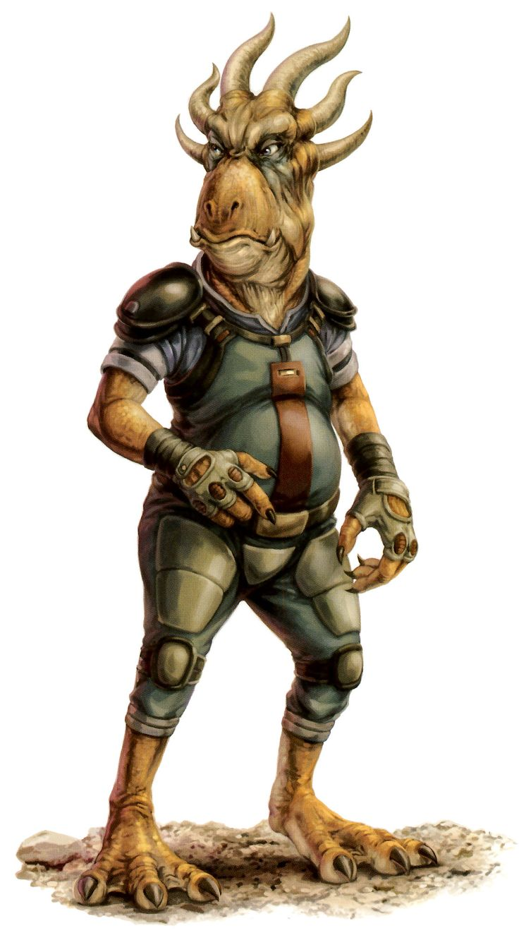 Star Wars Alien Species | Nosaurian - Wookieepedia, the Star Wars Wiki