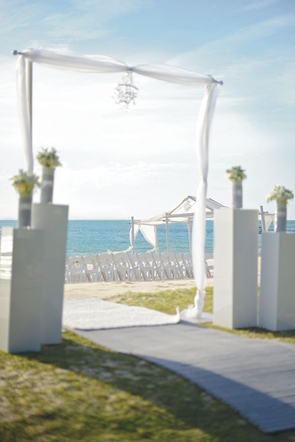 For an island wedding that's simply luxurious, check out Tangalooma Island Resort. We sat down for a quick Q&A with the venue to get all the important info for your big day...