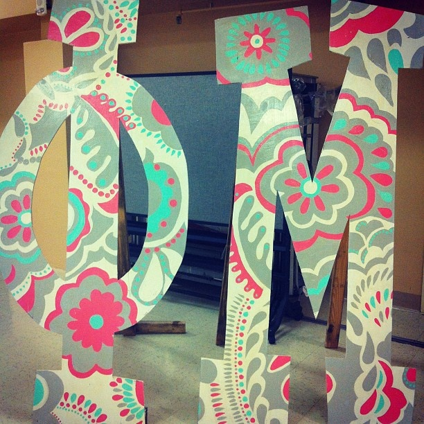 Pin By Summah Mo On Wedding Ideas Non Decor: 8 Best Sorority Ideas Images On Pinterest