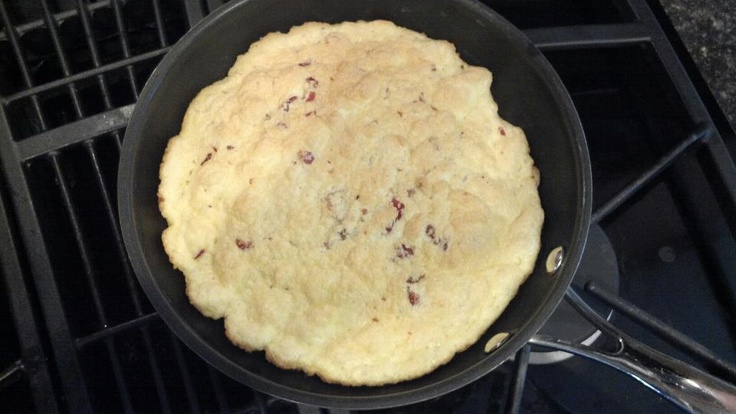 Bacon Souffle Frittata | Food and Drink Vol. VI | Pinterest