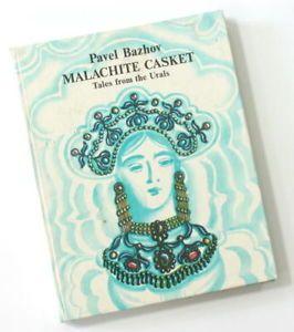 The Malachite Casket