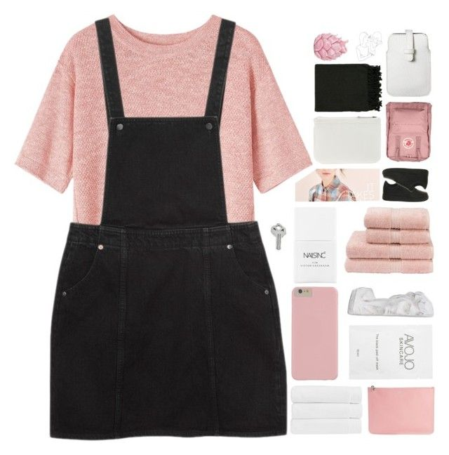 """""""ACCOUNT REFRESH + DETAILS"""" by trnslucid ❤ liked on Polyvore featuring Toast, Fjällräven, Monki, Christy, Alexander McQueen, Nails Inc., NIKE, Nine West, Mossimo and Surya"""