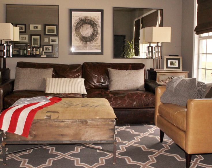 Masculine Decor 17 best masculine decor images on pinterest | home, spaces and