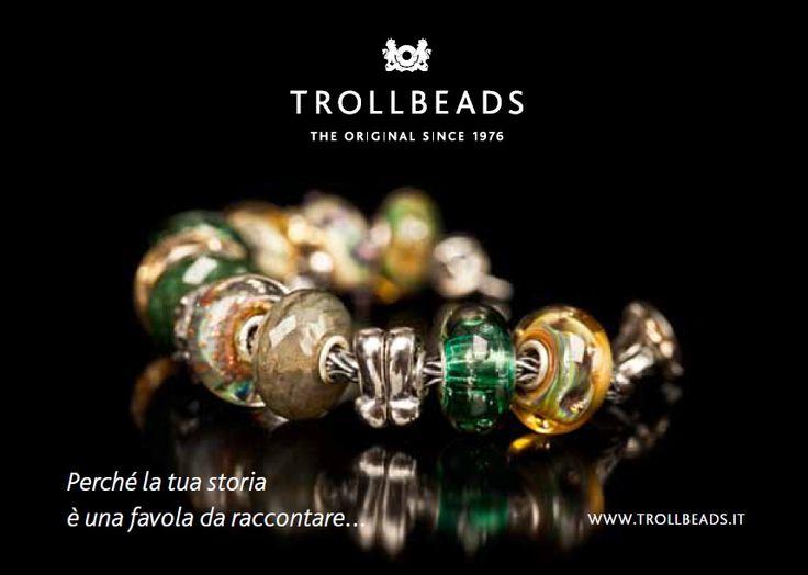 Trollbeads bracciali e non solo  Gioielli LUMIERE - Sabaudia