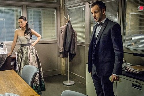 "Elementary RECAP 1/9/14: Season 2 Episode 13 ""All In The Family""   #Elementary"