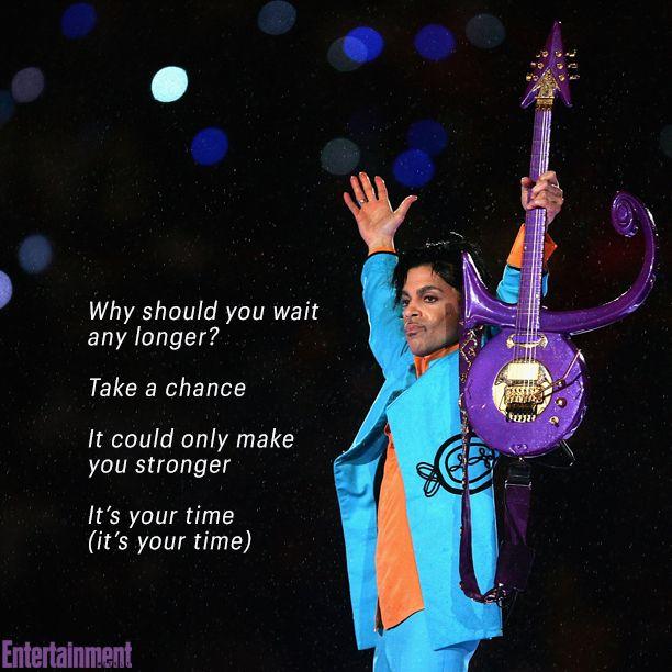 "Prince Lyrics: 10 of His Best Lines   Prince, ""Cream""   EW.com"