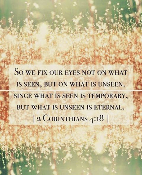 2 Corinthians 4:18                                                                                                                                                      More