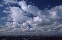 Atlas chmur - LO Olecko (Der Karlsruher Wolkenatlas) Chmury pionowe Galeria 1