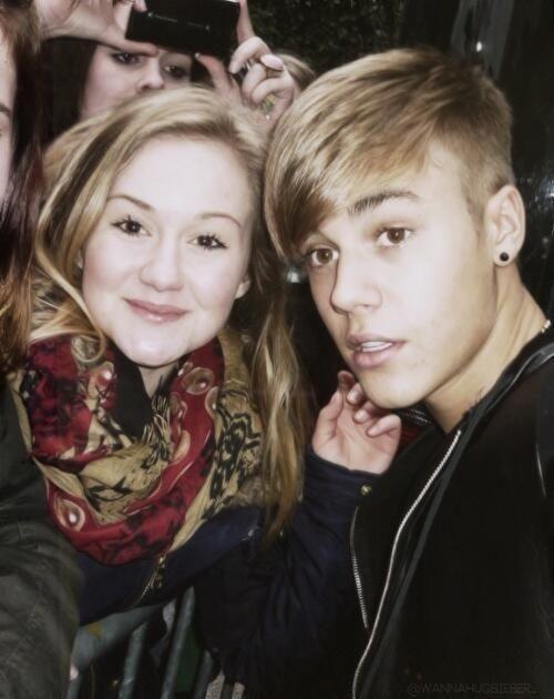 Justin Biebers Hair Evolution
