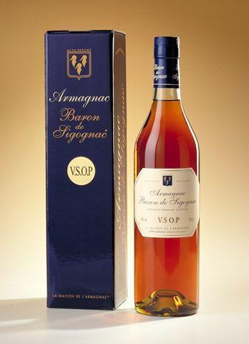 Baron de Sigognac's armagnac as served @pipehillhouse