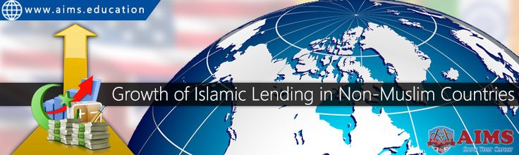 Recent studies have evaluated an aggregate total asset of about $2 trillion coursing through the Islamic finance system. With growing rates from 13 to 22% in Islamic landing or sharia lending, making it the quickest developing segment in the finance industry, its significance does not appear to be any less major in the foreseeable future.  #Islamiclending #sharialending