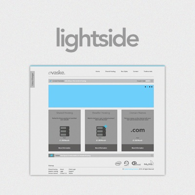 Darkside - Lightside