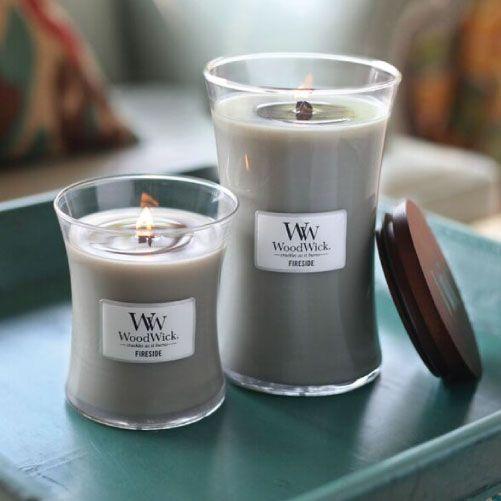 bougie hourglass woodwick la reference des bougies parfumees haute qualite