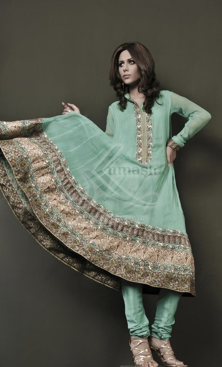 Eid collection by Kumash