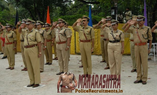 Police Recruitment  Maharashtra Police Recruitment-Constable-273 Vacancies-12th pass Jobs  Apply online-Last date 17 March 2017
