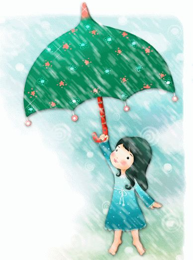 how to hold umbrella in patis wind