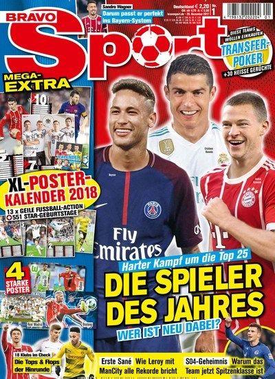 Harter Kampf um die Top 25 - Die #SpielerdesJahres ⚽️🏆 Jetzt in bravomagazin Sport:  #Bundesliga #Fussball #soccer