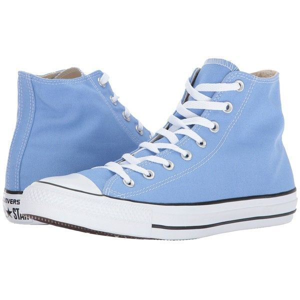 Converse Chuck Taylor All Star Hi (Pioneer Blue) Classic