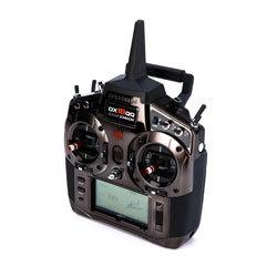Spektrum DX18QQ Quique Special Edition w AR12120 XPLUS8 M2 SPM18800 | eBay