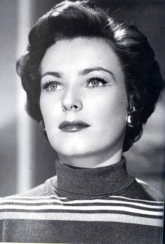 Miroslava Stern fue una actriz mexicana de origen checoeslovaco