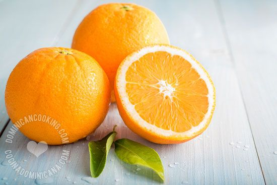 Why do dominicans call oranges 'chinas'? The next time someone scoffs at this particular Dominicanism, fill them in on the story behind this linguistic quirk.