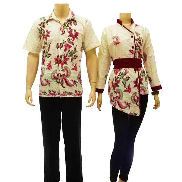 ORDER Call : 081-904-599-516, 087-835-218-426 PIN BB : 249FA83B Sarimbit Batik Solo KODE : SR 669 Harga Retailer : Rp.185.000.-/pasang   stock 1 pasang Ukuran Pria:  XL, L dan M Ukuran Wanita :  XL, L dan M (Preorder)