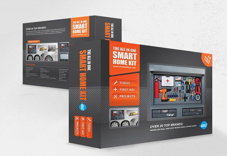 Product packaging virsitil empaques pinterest for Industrial design packaging