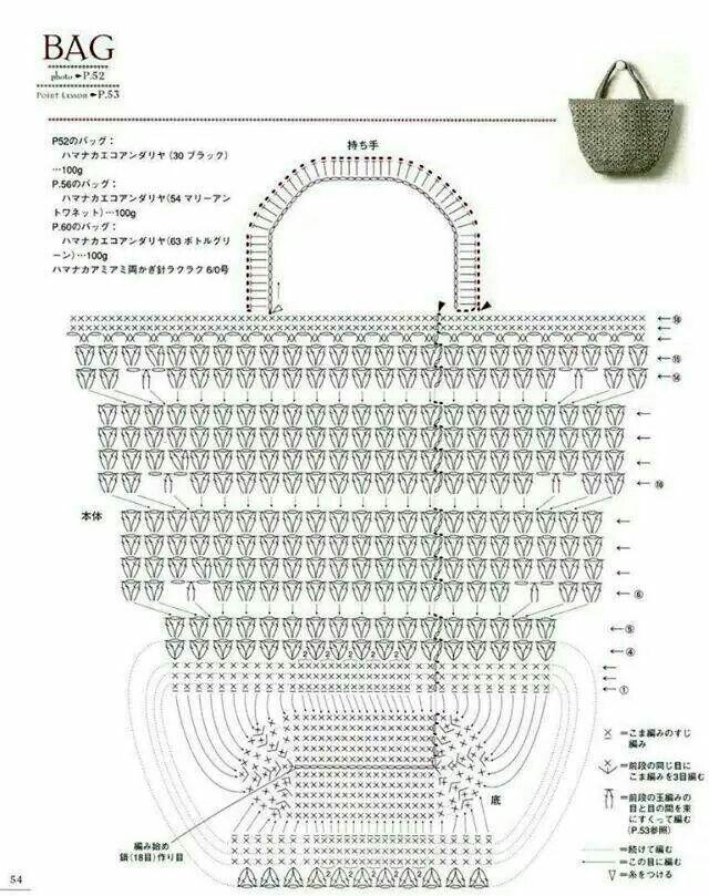 livro japones de bolsas