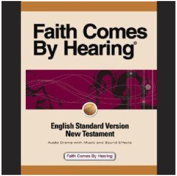 Free Dramatized ESV New Testament
