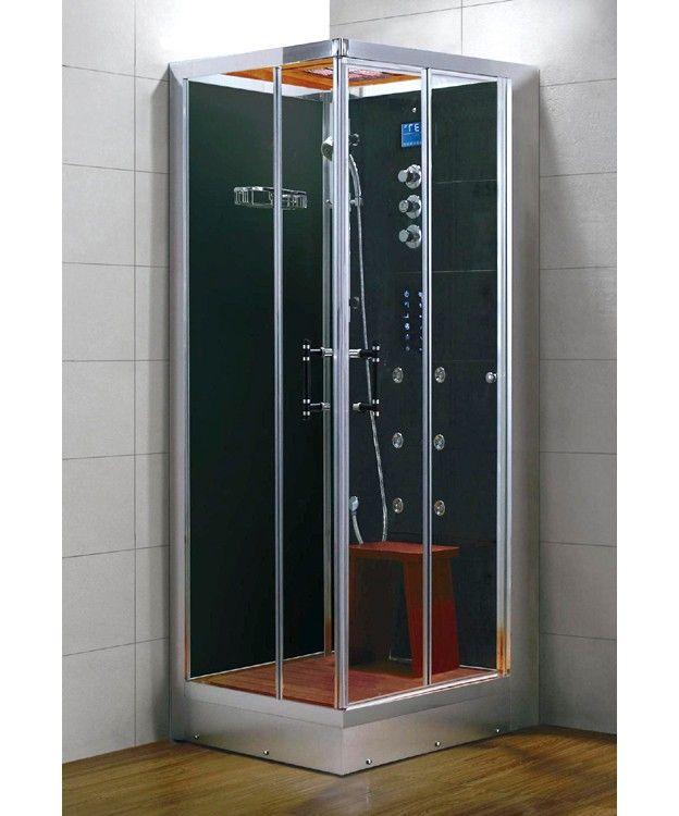 STEAM PLANET 36 X Steam Shower WS 115 399000