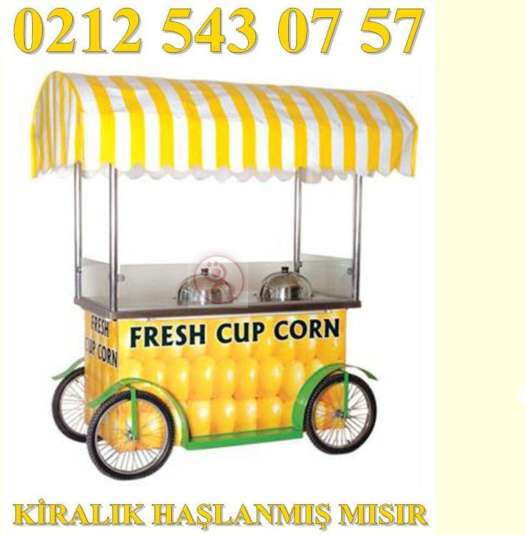 Bahar şenlik, piknik ve açık hava kutlamalarınızda konuklarınıza haşlanmış mısır kiralamak isterseniz, ajansımızdan  haşlanmış mısır arabası kiralayabilirsiniz. Hemen bizimle irtibata geçiniz. http://hokkabazlar.com/