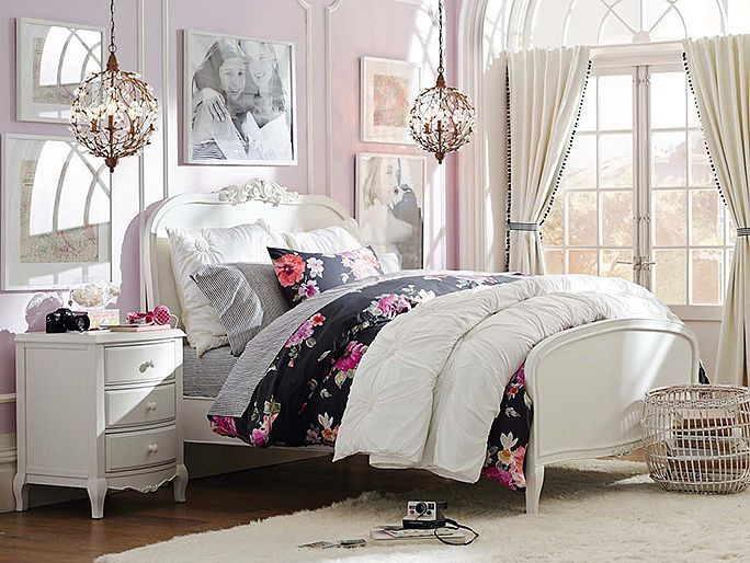 Pb Teen Girl Bedding: 635 Best Pottery Barn Teen Images On Pinterest