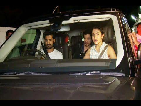 CHECKOUT Anushka Sharma spotted at Juhu PVR Cinema for the special screening of NH10.  See the video at : https://youtu.be/Qv8zjYysNNw #anushkasharma #nh10 #bollywood #bollywoodnews #juhu #juhupvr