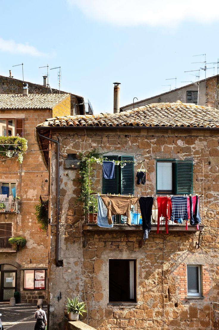Montepulcciano, Italia.