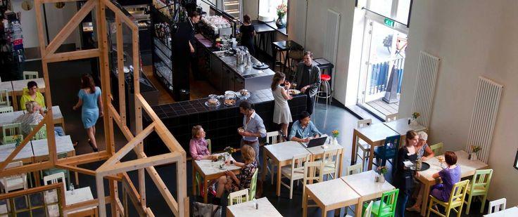 Lloyd Restaurant - Amsterdam
