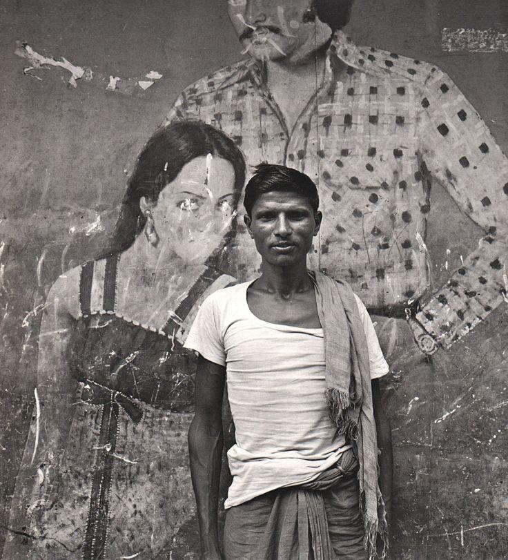 Max PAM, India, 1989