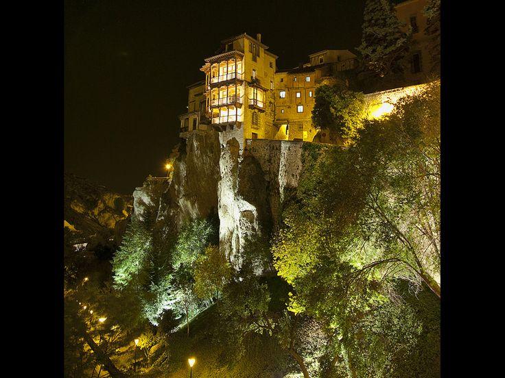 Hanging Houses, Cuenca, Ecuador : Europe : TravelChannel.com