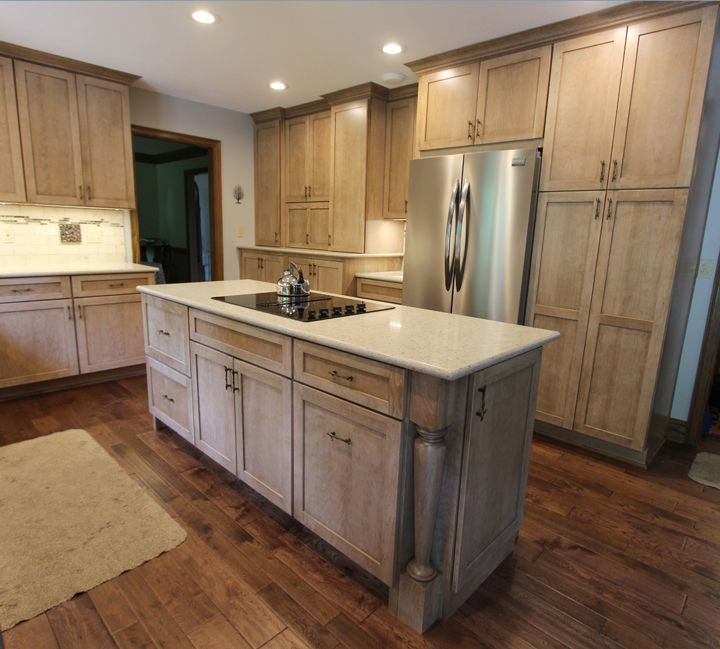 Transitional Kitchen Cabinets: 109 Best Simplifying Remodeling By Cabinet-S-Top Images On