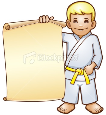 http://www.istockphoto.com/stock-illustration-23868685-karate-kid-message.php