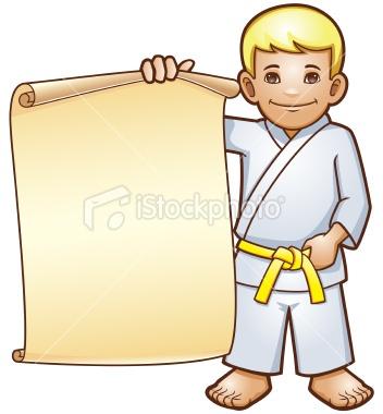 http://www.istockphoto.com/stock-illustration-23868685-karate-kid-message.php
