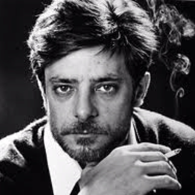 Giancarlo Giannini, 1942 actor.
