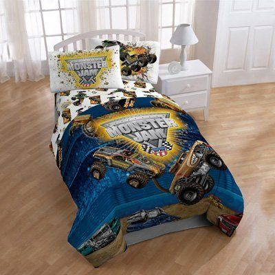 17 Best Images About Monster Truck Playsets Amp Misc On