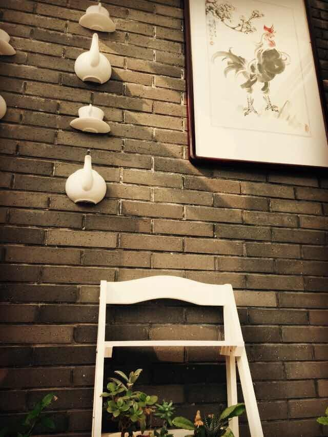 MC2 Ceramics hanging hooks at Tracy's House in Beijing! concept & designed by topchoice