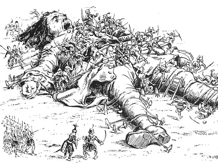 pride and arrogance in gullivers travels According to the king of brobdingnag in gulliver's travels, the qualifications necessary to be an english legislator are a pride and arrogance c an appreciation of.