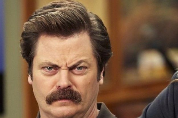 """""""Parks And Rec"""" Stars Have Slammed The NRA For Using A Leslie Knope GIF"""