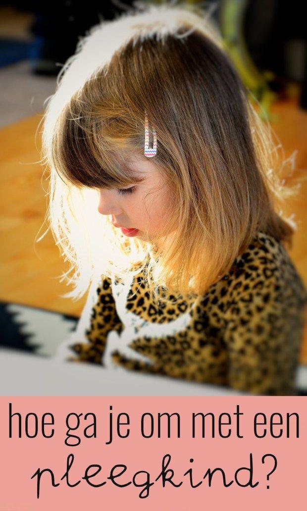 Als leerkracht weet je vaak maar kort van te voren dat je een pleegkind in de klas krijgt. Hoe ga je als leerkracht om met een pleegkind?