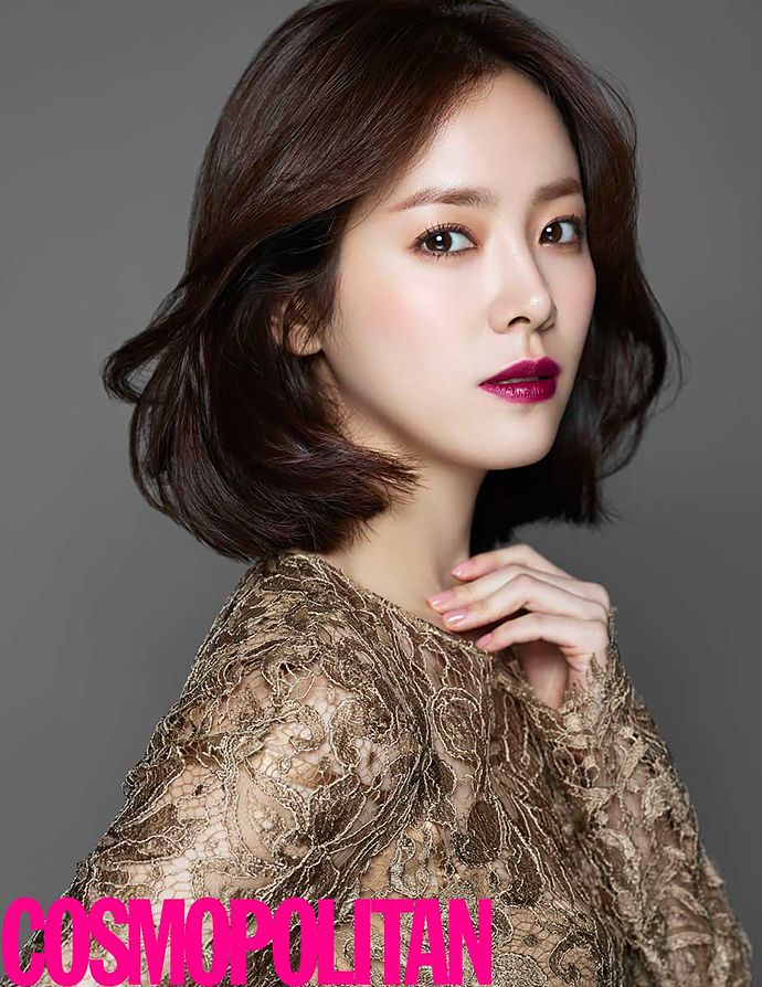 Han Ji Min's A Fall Hottie For Cosmopolitan Korea's November 2015 Issue (UPDATED)   Couch Kimchi