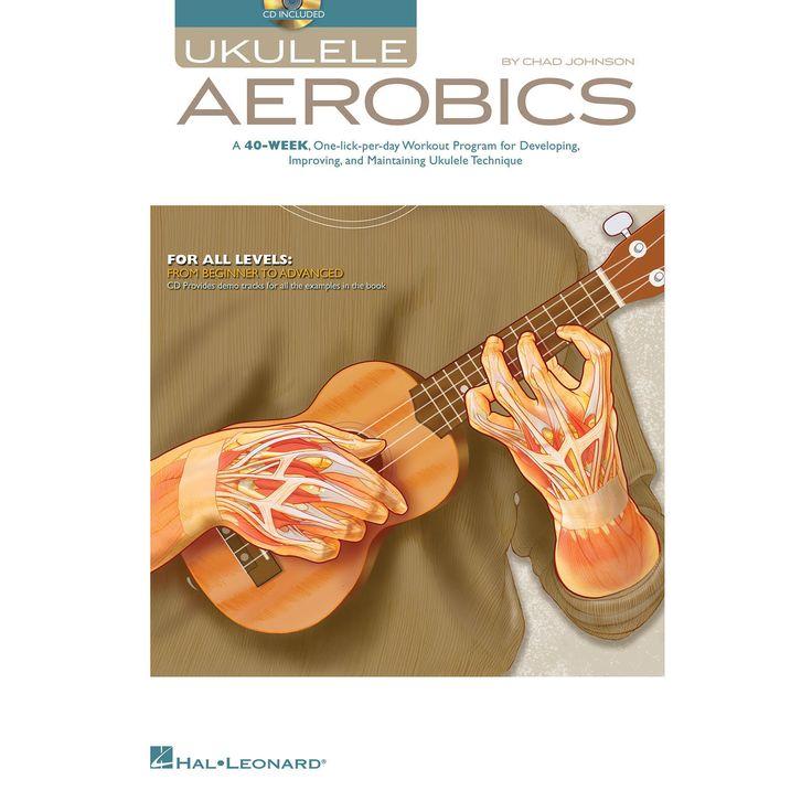 87 best uke images on pinterest ukulele songs ukulele chords and ukulele aerobics cd included fandeluxe Image collections