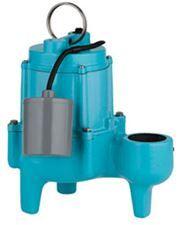 Sewage Ejector Pumps -vs- Sewage Grinder Pumps
