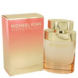 Michael Kors Wonderlust by Michael Kors Eau De Parfum Spray 3.4 oz (Women)